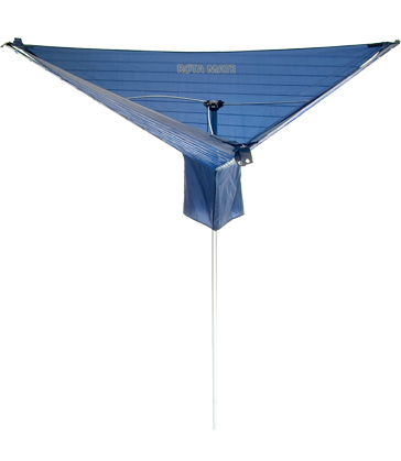 Rotamate water proof washing line covers for Rotary Airers